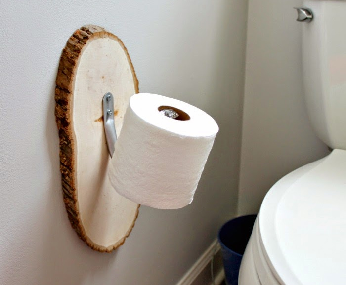 22 Toilet Holder Ideas Whıch Enhance The Look Of Your Toilet!