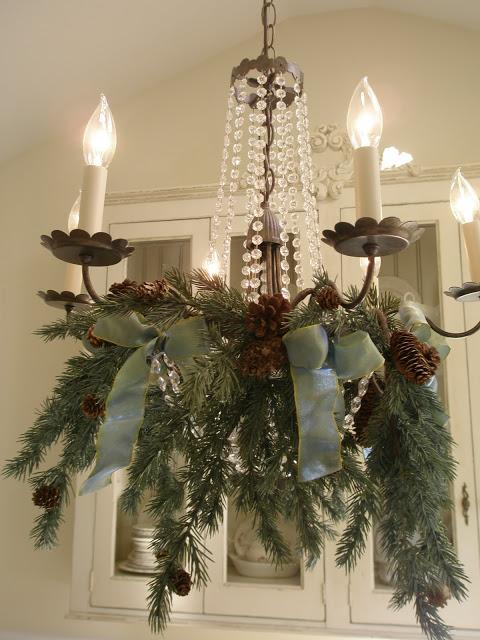 Christmas Decor Next : Rustic christmas decorations keep it simple i do myself