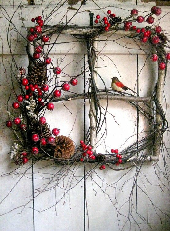 21 rustic christmas decorations keep it simple i do myself 21 rustic christmas decorations keep it simple solutioingenieria Images