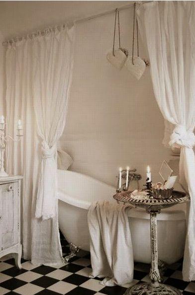 20 Vintage Home Decor Ideas