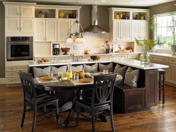 22 Kitchen Island Ideas