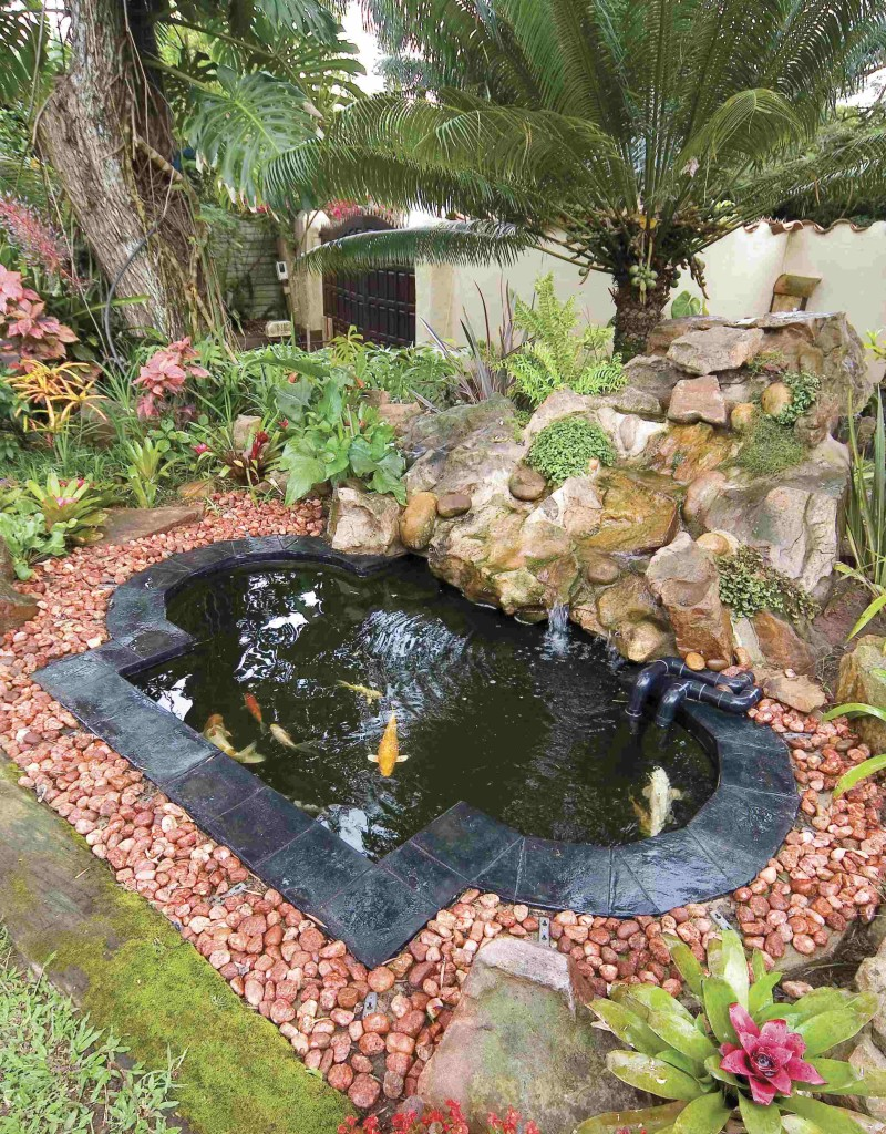 20 Koi Pond Ideas To Create A Unique Garden