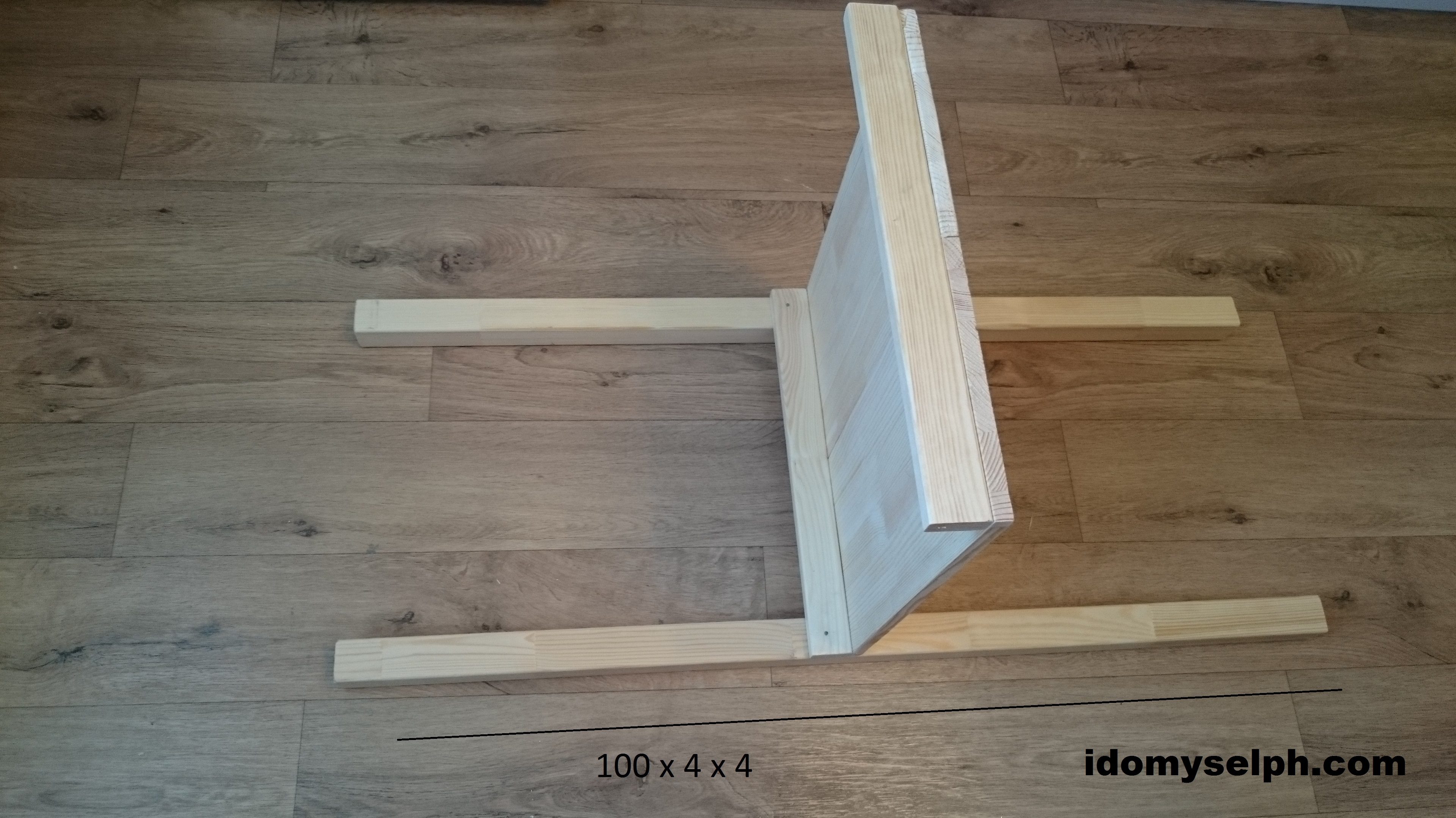 DIY LEARNING TOWER (STEP BY STEP)