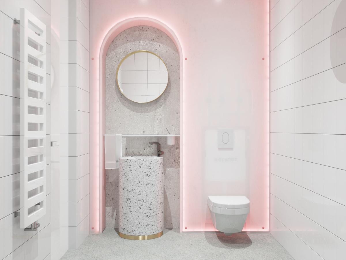Helpful Bathroom lighting ideas