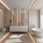 Helpful Bathroom lighting ideas
