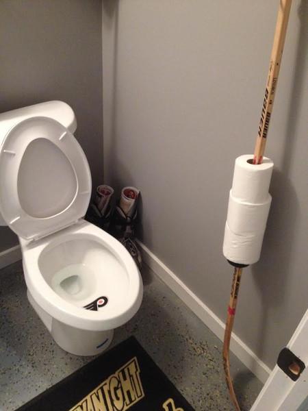 22 Diy Toilet Holder Ideas Whıch Enhance The Look Of Your