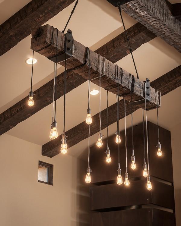 20 Industrial Home Decor Ideas I Do Myself